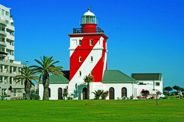 Green Point Lighthouse