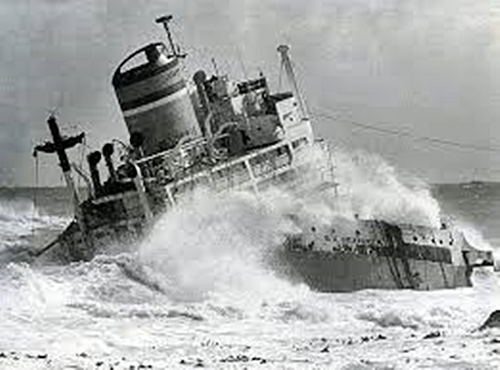 S. A. Seafarer