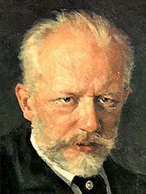 Pytor I Tschaikowski