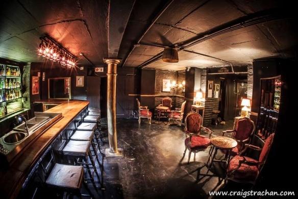 Magic Club Bar