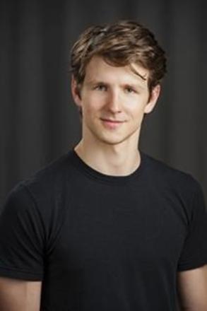 David Moore Stuttgart Ballet