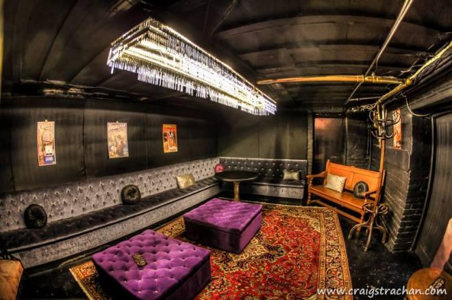 Magic Club Lounge