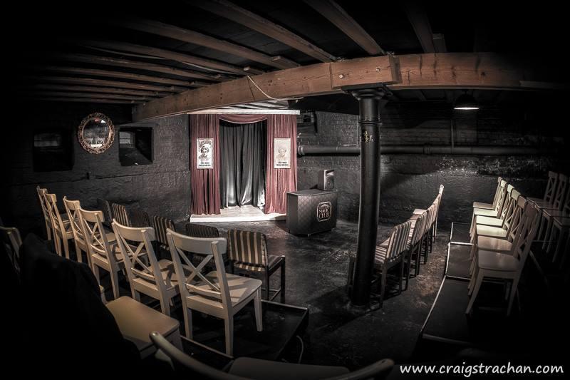 Magic Club Theatre