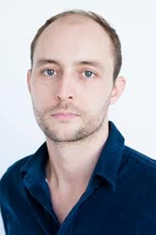 Andrew Laubscher