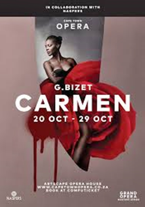 Carmen Billboard