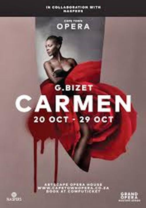 Carmen Billboard