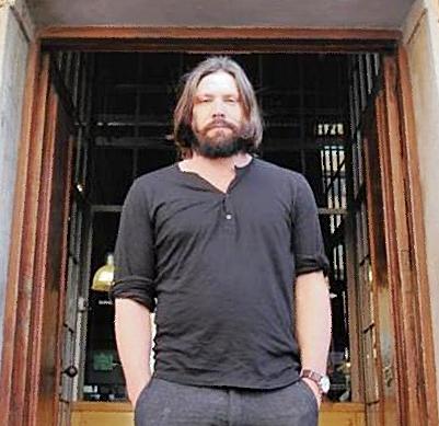 Director Adrian Collins