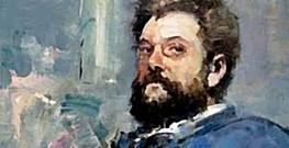 Composer Georges Bizet