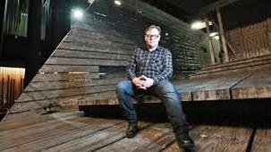 Set and Costume Designer Michael Mitchell