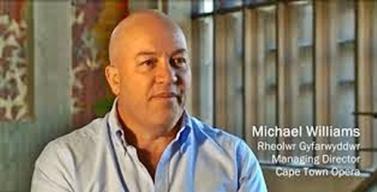 Director Michael Williams