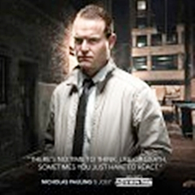 Nicholas Pauling-Joey