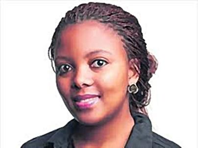Soprano Noluvuyiso Mpofu - Micaëla
