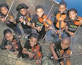 CPO - Masidlale Music Project