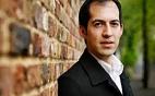 Conductor Tim Murray