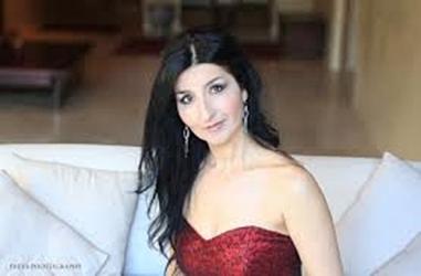 Mezzo Soprano Violina Anguelov - Carmen