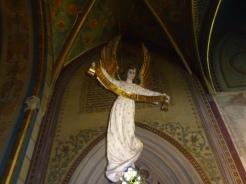 Basilica Angel