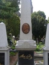 Smetena Grave
