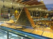 Baklava Shop