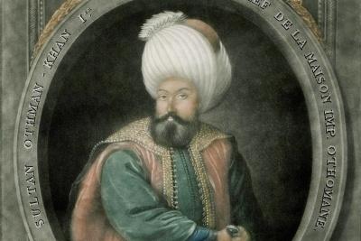 Sultan Othman Khan I