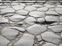 Stones Appian Way1