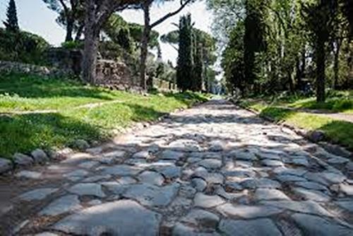 Stones Appian Way3
