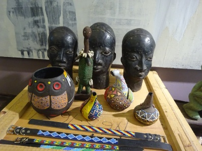 Local Sculpting and Crafts