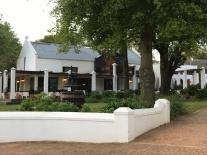 Cuvée Restaurant