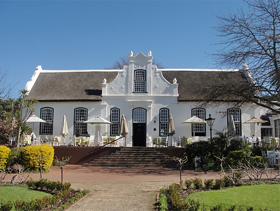 Neethlingshof Estate Cape Winelands