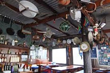 Quayside Cabin