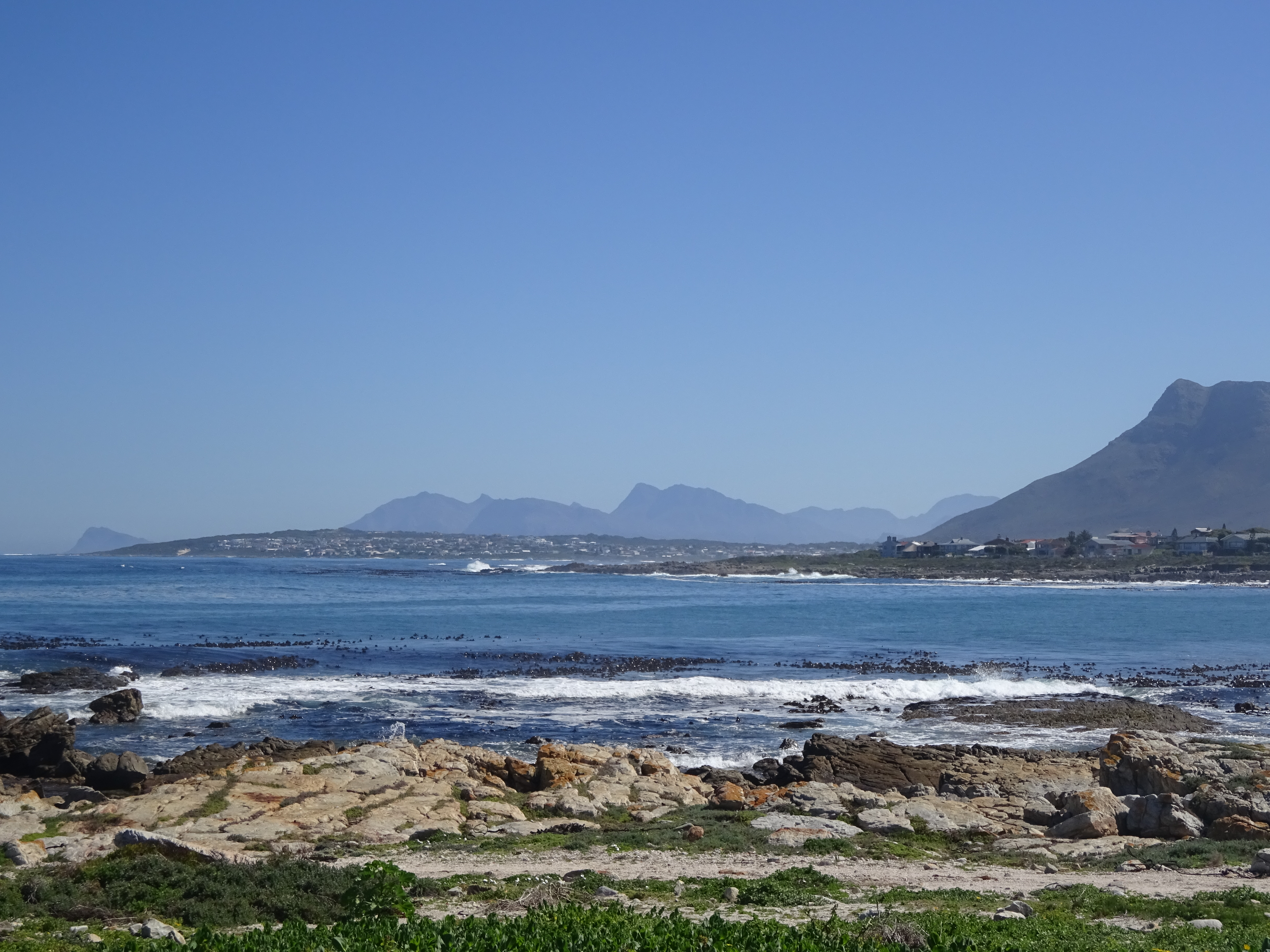 Sandbaai Adventure Western Cape