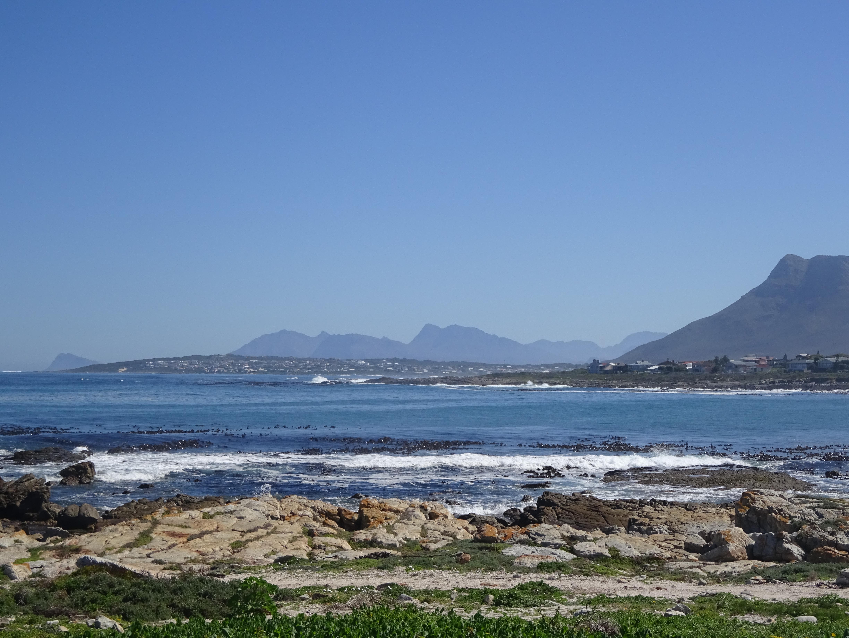 Sandbaai Adventure Western Cape