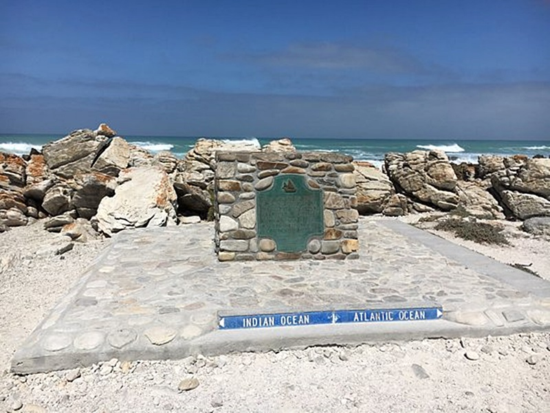 Cape Agulhas and Struisbaai – Tip of Africa
