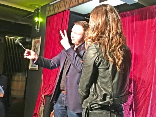 Larry Soffer Magician