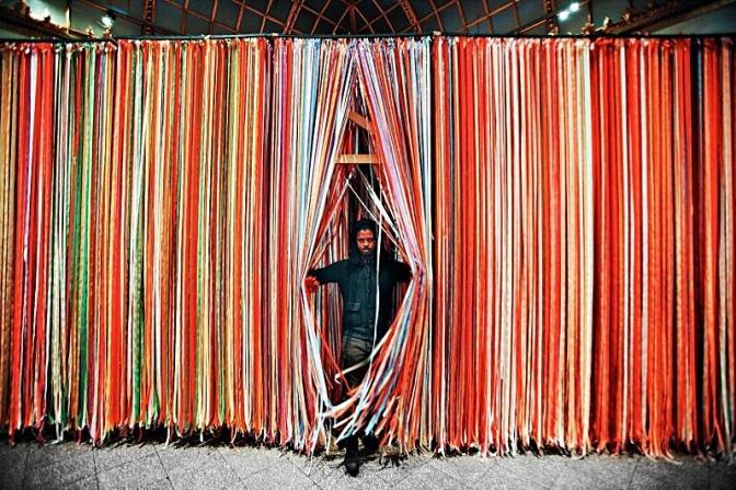 Nicholas Hlobo Artist