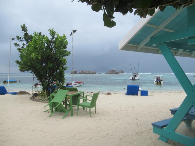 Fishtrap Restaurant Beach