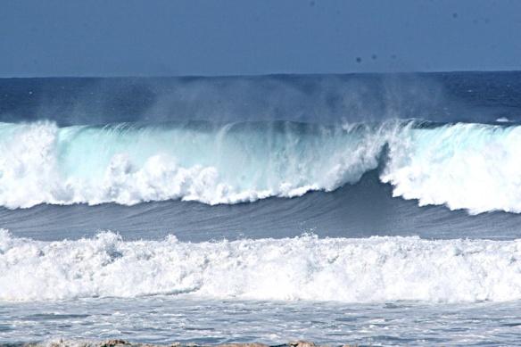 Baggies Surf Photo Frank Horn