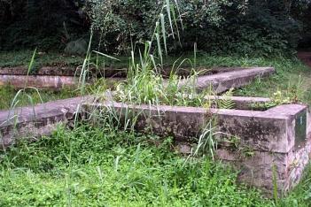 Waterworks Ruin