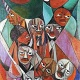 Mozambican Artists