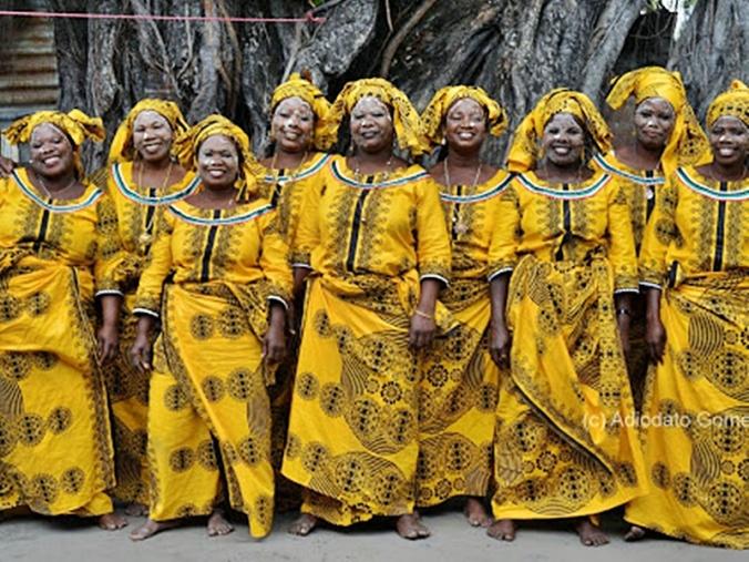 Tufo da Mafalala Dancers1