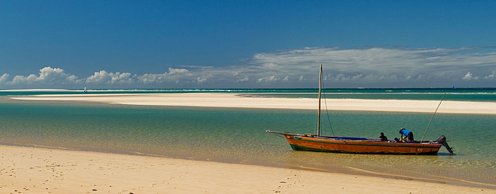 Inhaca Island Mozambique