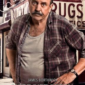 James Borthwick- Doc