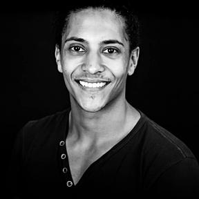 Daniel Richards - Bernardo