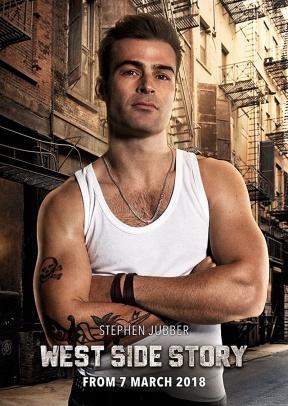 Stephen Jubber - Riff