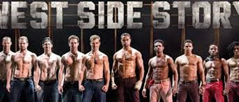 West Side Story Artscape Theatre