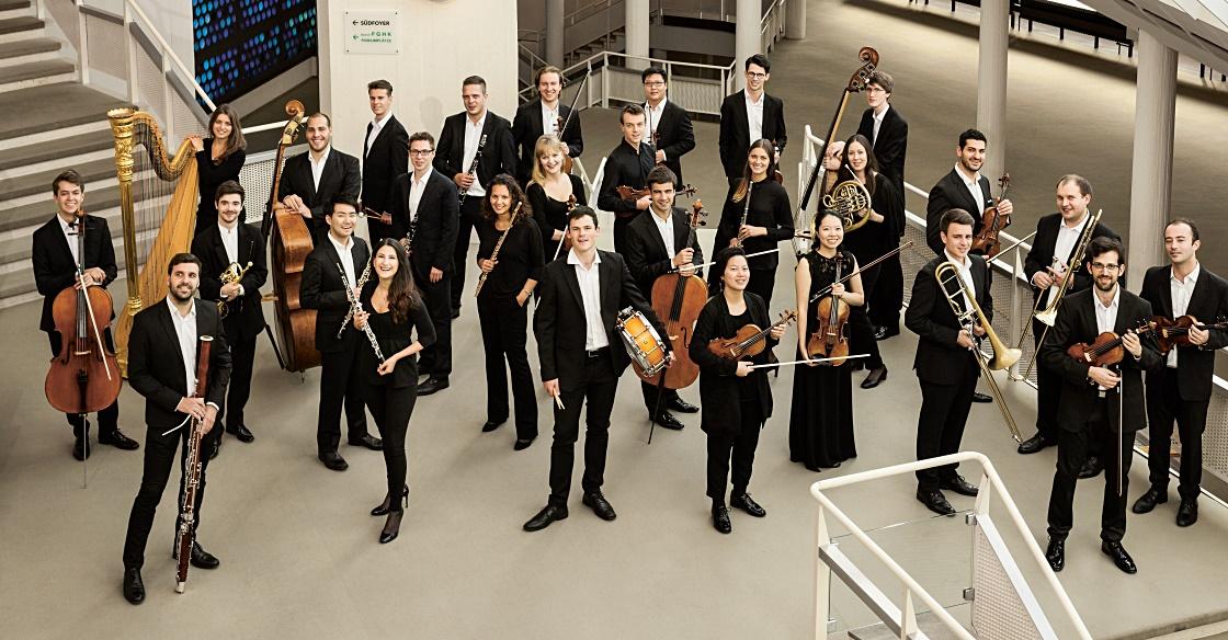 Karajan Academy Mendelssohn and Bach Concert – Berlin Philharmonic