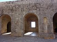 Courtyard Fort Lovrijenac