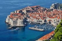Dubrovnik City Walls - Unie Reportages