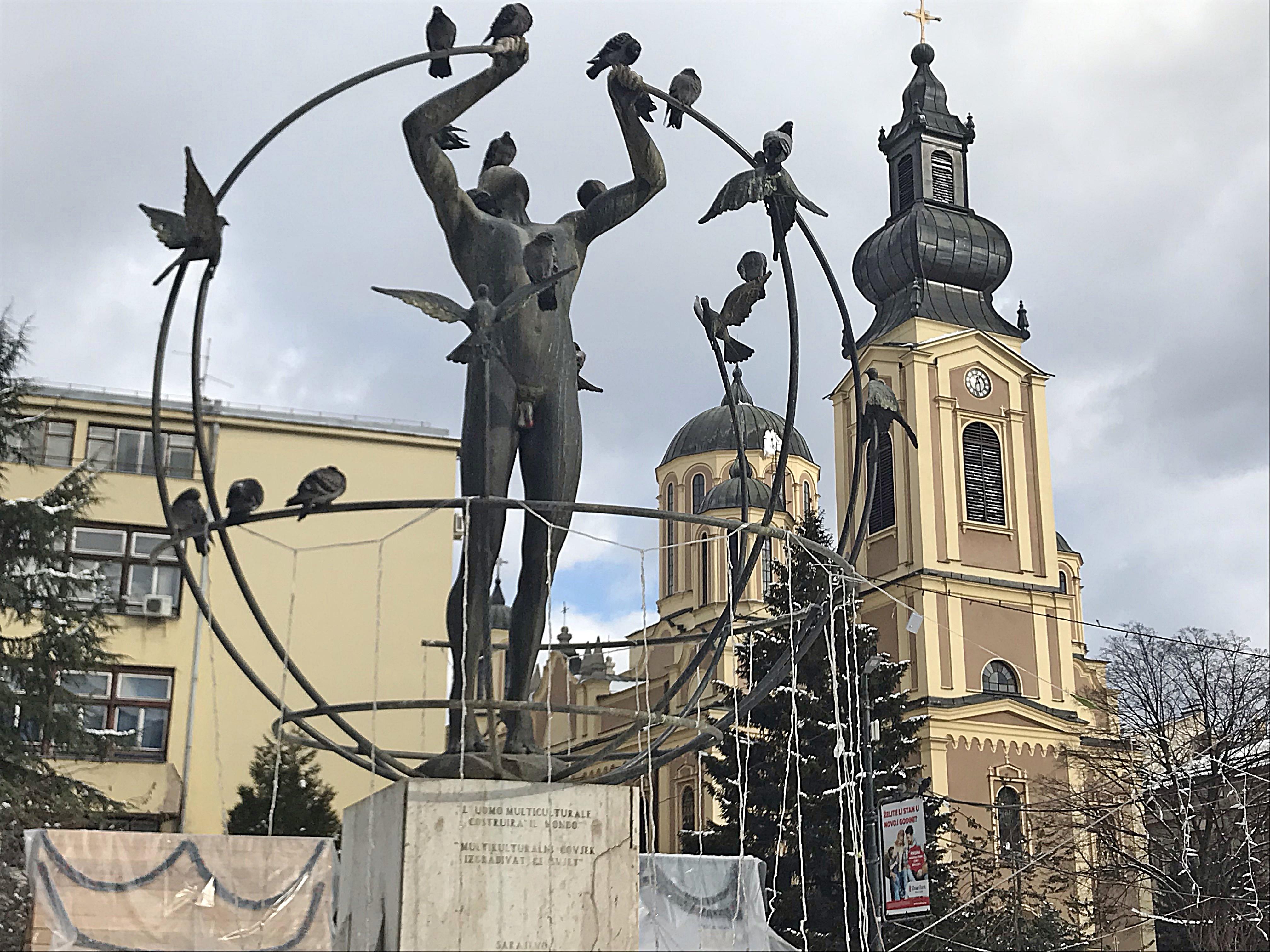 Sarajevo Bosnia and Herzegovina
