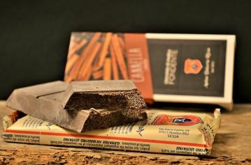 Modica Chocolate - Associazione Italiana Food Blogger