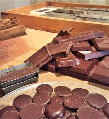 Modica Chocolate Museum - museocioccolatomodica